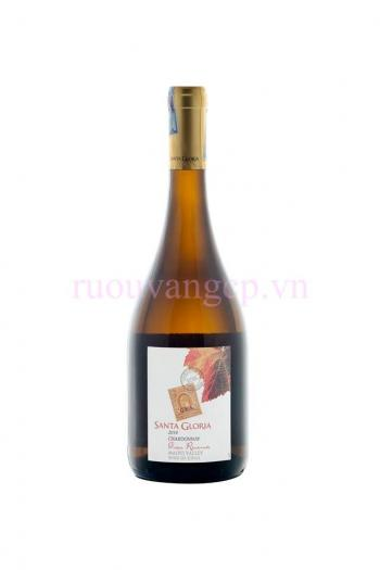 Santa Gloria Gran Reserva Chardonnay