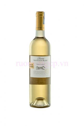 Santa Gloria Reserve Sauvignon Blanc