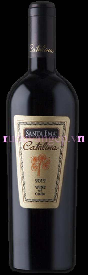 Santa Ema Catalina