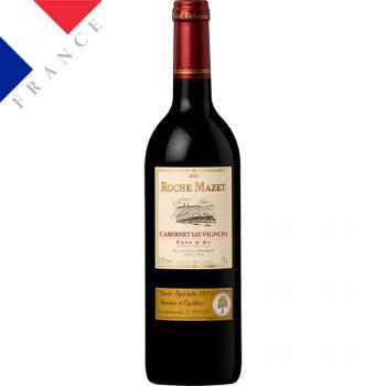 Roche Mazet Vin De Pays D'oc Cabernet Sauvignon